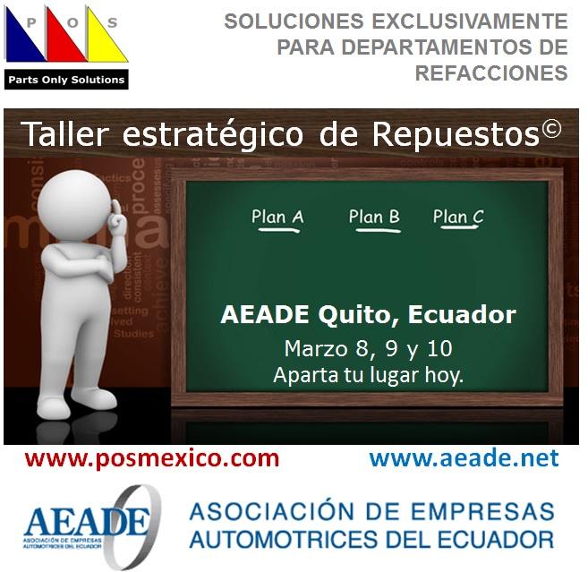 Quito 8-10 Mzo