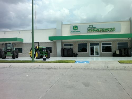 Agroequipos